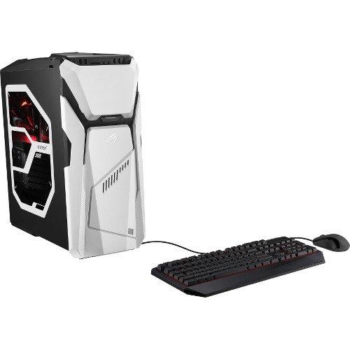Desktop GeForce Graphics i7 7700 Processor