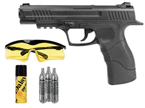 Daisy 985415-442 Hunting Air Pistol