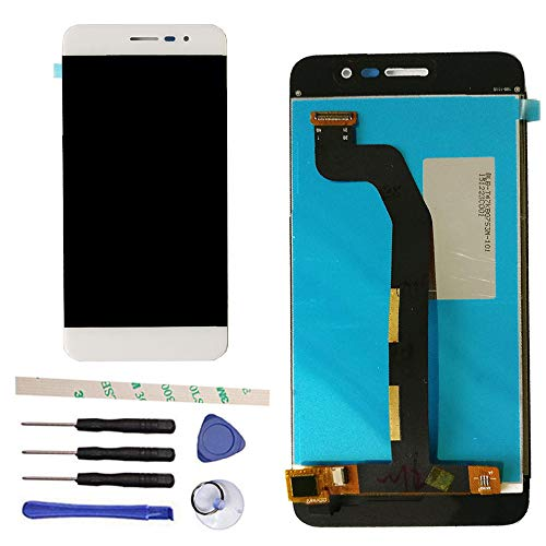 (Draxlgon LCD Display Touch Screen Digitizer Assembly Replacement for Coolpad E561 Coolpad Torino S)
