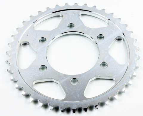 ZX10//ZX10R 2004-2005 Kawasaki ZX1000 JT SPROCKET 39 TOOTH Stock Photo Actual parts may vary. Manufacturer: JT SPROCKET Manufacturer Part Number: JTR1489.39-AD
