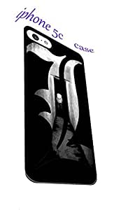 FUNKthing designs Death Note lizzythecat case for iphone 5c PC