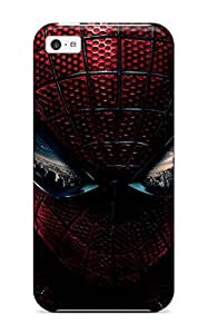 linfenglinHigh-end Case Cover Protector For iphone 6 plus 5.5 inch(pictures Of Spiderman )