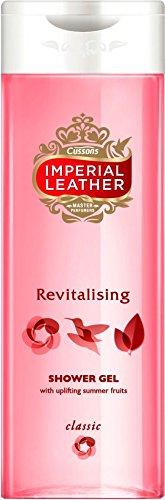 Imperial Leather Revitalising Shower Gel (Wash Revitalising)