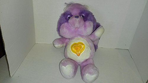 Vintage Care Bears - Care Bears Cousins Bright Heart 13