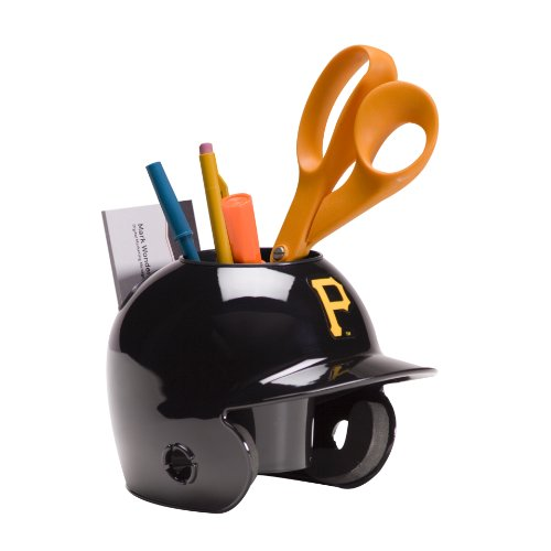 MLB Pittsburgh Pirates Desk Caddy for $<!--$26.04-->