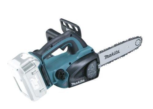 Makita Buc250z 36v 250mm (9-7/8) Cordless Chainsaw (New) Tool Only 220v