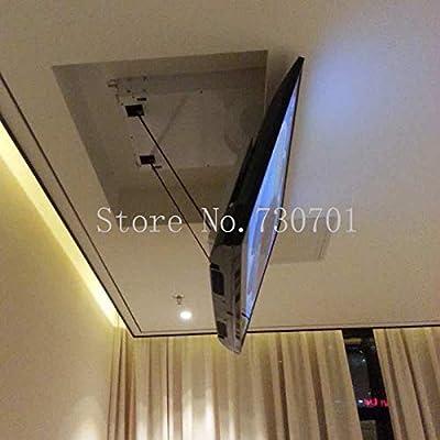 Laliva Plugs Eversion - Soporte de techo eléctrico motorizado LED ...
