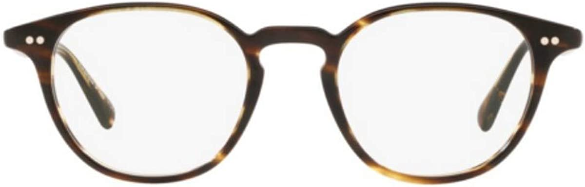 Oliver Peoples Brillen Gafas de Vista EMERSON OV 5062 COCOBOLO 47//20//145 Damen