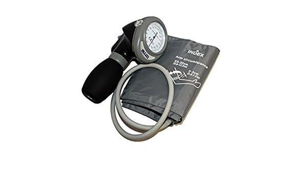 Nissei - Tensiómetro aneroide (Manual para la presión arterial) ht-1500: Amazon.es: Salud y cuidado personal