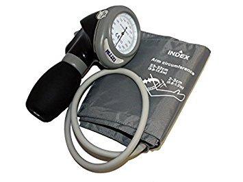 Nissei – Tensiómetro aneroide (Manual para la presión arterial) ht-1500