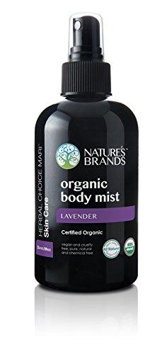Organic Body Care Brands - 2
