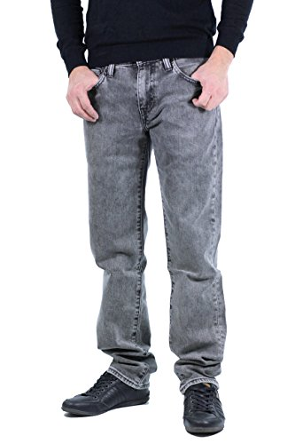 Uomo Jeans Denim Levi's Fit 511 Slim q4IxYIw0g