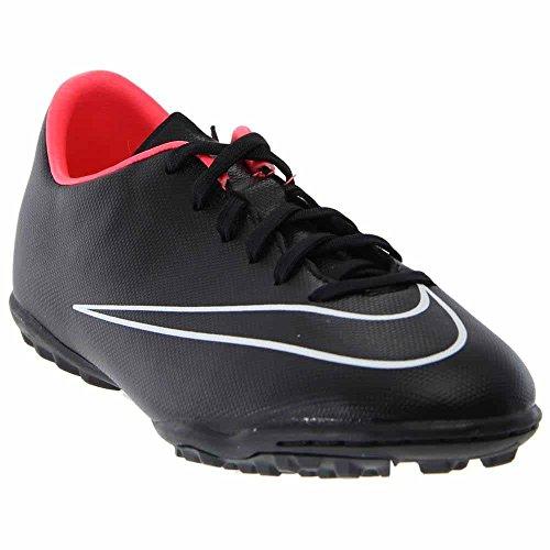Mixte Mixte Mixte Punch Negro Enfant V V V Victory Chaussures Black black white hyper Tf De Blanco Mercurial Nike Football Ewx60qzR88