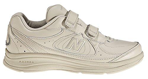 (ニューバランス) New Balance 靴?シューズ レディースウォーキングシューズ New Balance 577 Bone ボーン US 7 (24cm)