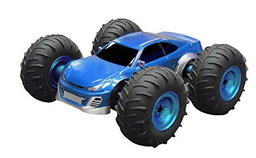 Cyclone All Terrain Pro R/C Blue with Quick Charge & Extra Battery