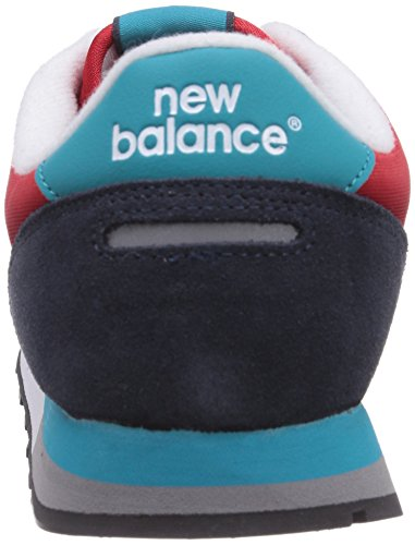 Balance blue Sneakers 430 red blue Multicolore New Unisex U6wq1Xax