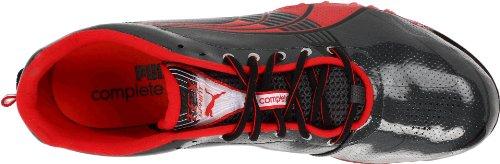 Puma - - Hombres completas Tfx Sprint 3 Shoes Dark Shadow/Steel Grey/Highinas