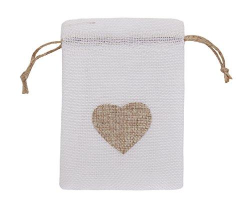 Tea Bag Bridal Shower Favors - 2
