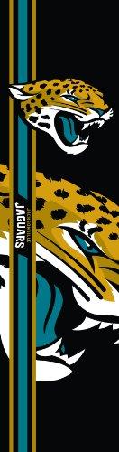 Team ProMark NFL Jacksonville Jaguars Door Banner