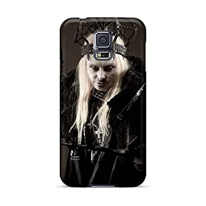 Samsung Galaxy S5 ZgN6962eKYu Support Personal Customs Stylish Cradle Of Filth Band Pictures Anti-Scratch Hard Cell-phone Cases -TimeaJoyce