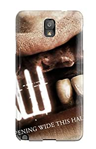 Tom Lambert Zito's Shop New Style High-quality Durable Protection Case For Galaxy Note 3(saw Poster) 7191029K92179240