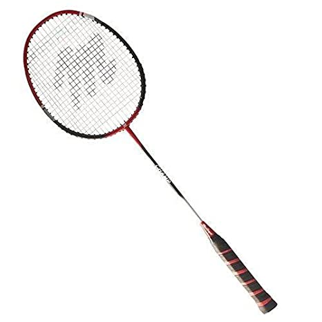 Amazon.com: MacGregor Mac Champ bádminton raqueta: Sports ...