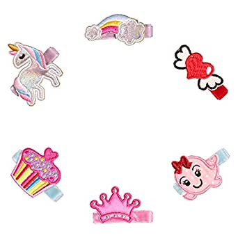 baby hair clips - 6