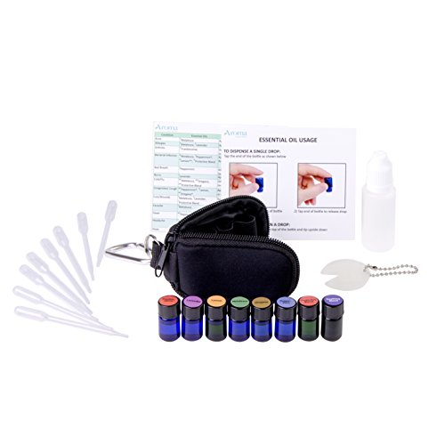 aroma-designs-personal-health-care-kit-key-chain-pouch-8-100-pure-therapeutic-grade-essential-oils-p