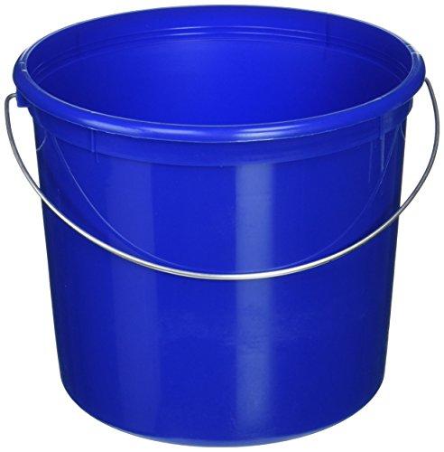 Blue Bucket - LEAKTITE 500 5-Quart Plastic Pail