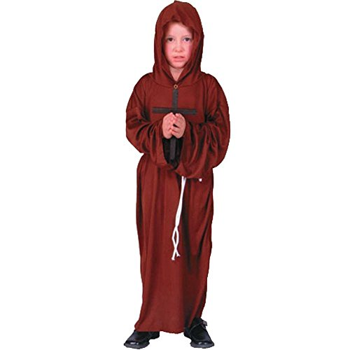 Monk (Standard;Child Small) by RG Costumes -