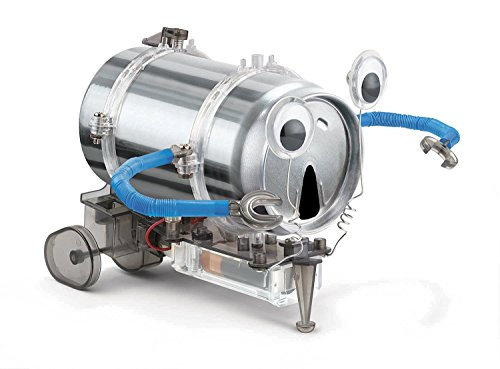 4M Tin Can Robot -