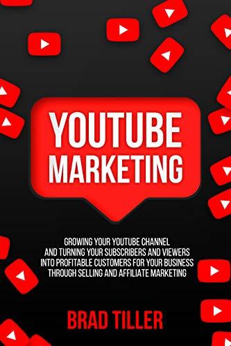 Amazon com: YouTube Marketing: Growing Your YouTube Channel
