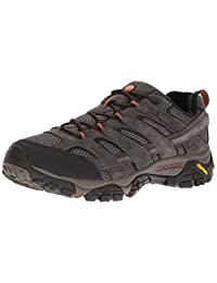 Merrell Men's Moab 2 Waterproof Hiking Boots