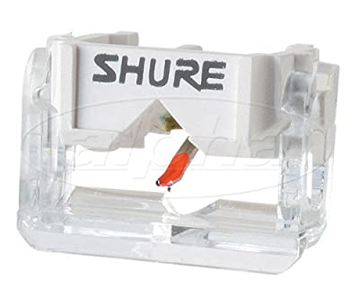 Shure N44-7Z Replacement for M44-7 Cartridge from Shure
