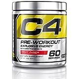 Cellucor - C4 (Fruit Punch 60 servings)