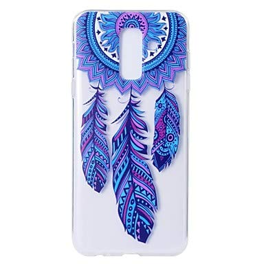 Case for Samsung Galaxy A9 Star / A6+ (2018) Pattern Back Cover...