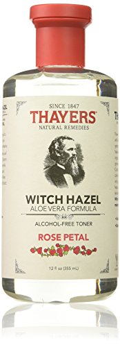 Thayers Alcohol free Petal Witch Hazel product image