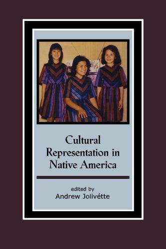 Cultural Representation in Native America (Contemporary Native American Communities)