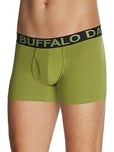 Buffalo David Bitton Men's Cotton Stretch Trunk