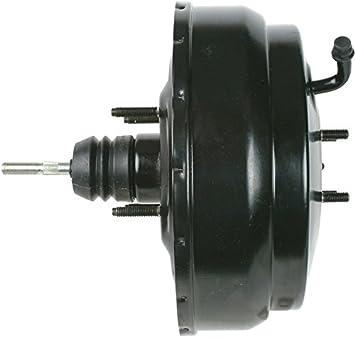 Cardone 532776 Remanufactured Power Brake Booster