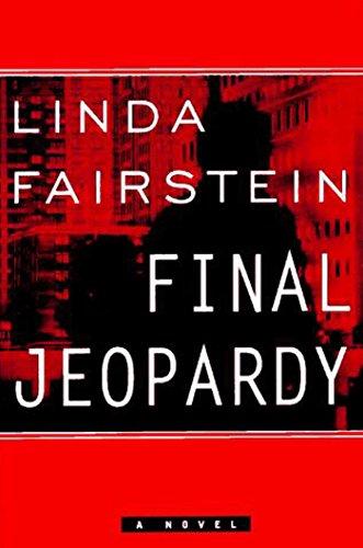 Final jeopardy alex cooper book 1 kindle edition by linda final jeopardy alex cooper book 1 by fairstein linda fandeluxe Gallery