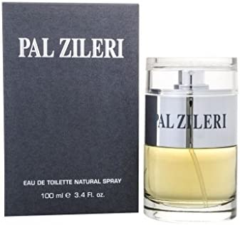 Pal Zileri Classic, Eau de Toilette Spray, 100 ml: Amazon.es