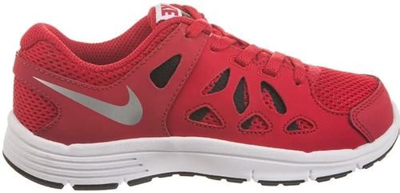 Emigrar Mono Metáfora  Nike Kids Fusion Run 2 (PS) Boys Running Shoes 599802: Amazon.ca: Shoes &  Handbags
