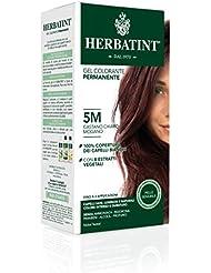 Herbatint, Hair Color Light Mahogany Chesnut 5m, 4 Fl Oz
