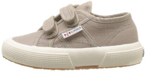 Enfant Classic Sneakers Mixte 2750 Superga mushroom Marron Basses Jvel tgqznYEH