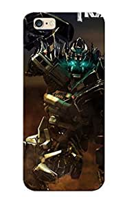 Iphone 6 Plus Case Slim [ultra Fit] Ironhide Protective Case Cover(best Gift Choice For Friends)