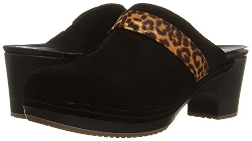 Pictures of Crocs Women's Sarah Suede Clog Mule 6.5 M US 4