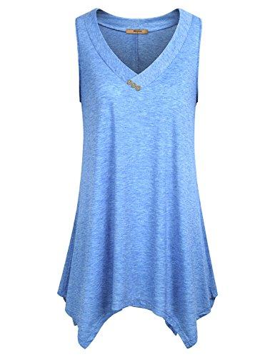 womens-tank-tops-miusey-ladies-sleeveless-v-neck-summer-handkerchief-high-low-hem-flared-a-line-unbl