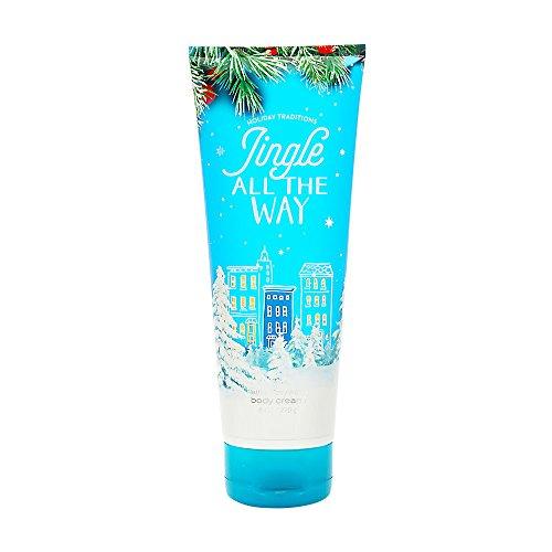 Bath & Body Works Ultra Shea Cream Jingle All The Way