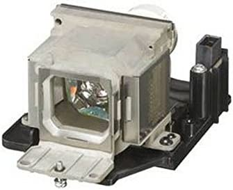 Projector Lamp Assembly with Genuine Original Philips UHP Bulb Inside. LMP-H200 Sony Projector Lamp Replacement